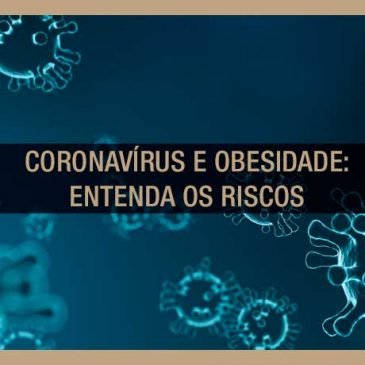 Coronavírus e obesidade